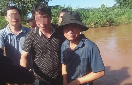 Bo Cong an dieu tra vu xa sung khien 3 nguoi tu vong o Dak Nong - Anh 1