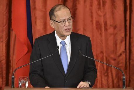 "Nguoi tien nhiem het ""nhin"" noi ong Duterte - Anh 1"