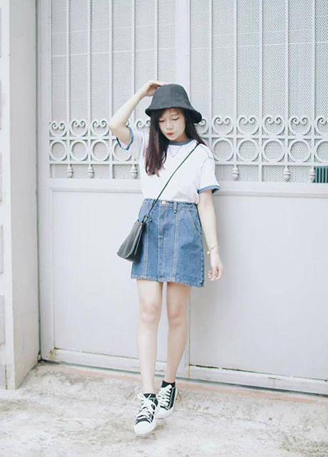 3 hot girl chu shop da lam me van kute nhu hoc sinh cap 2 - Anh 10
