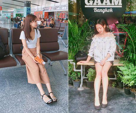 3 hot girl chu shop da lam me van kute nhu hoc sinh cap 2 - Anh 11