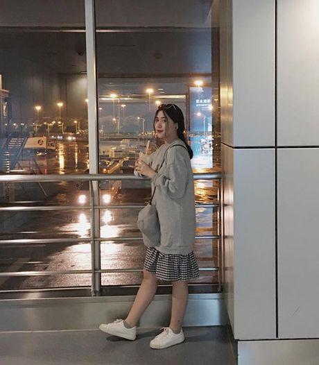 3 hot girl chu shop da lam me van kute nhu hoc sinh cap 2 - Anh 7