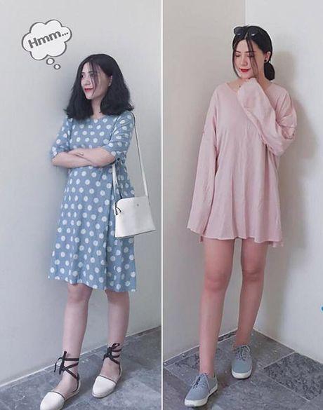 3 hot girl chu shop da lam me van kute nhu hoc sinh cap 2 - Anh 8