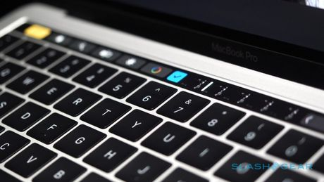 Can canh MacBook Pro 2016: Mong, manh va an tuong - Anh 11