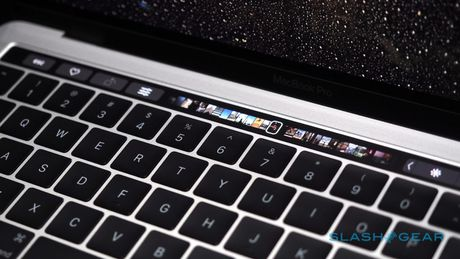 Can canh MacBook Pro 2016: Mong, manh va an tuong - Anh 12