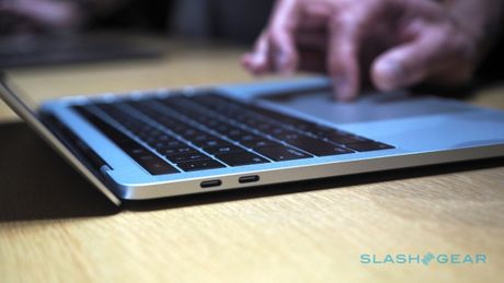 Can canh MacBook Pro 2016: Mong, manh va an tuong - Anh 14