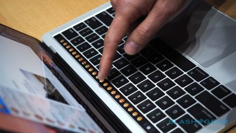 Can canh MacBook Pro 2016: Mong, manh va an tuong - Anh 15