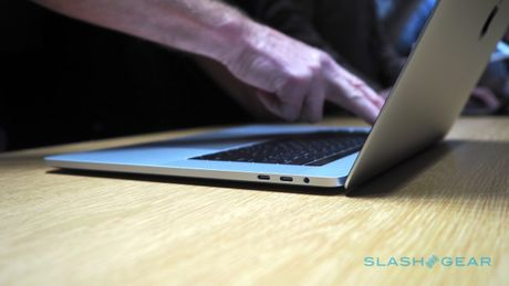 Can canh MacBook Pro 2016: Mong, manh va an tuong - Anh 17