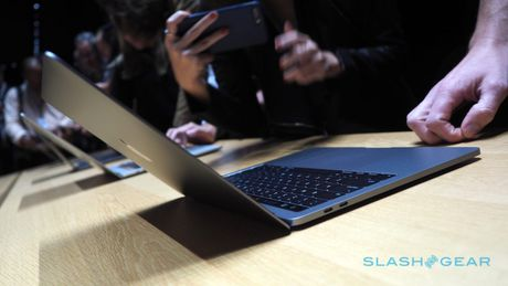 Can canh MacBook Pro 2016: Mong, manh va an tuong - Anh 18