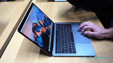 Can canh MacBook Pro 2016: Mong, manh va an tuong - Anh 19