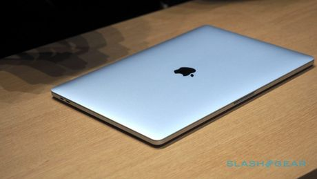 Can canh MacBook Pro 2016: Mong, manh va an tuong - Anh 22