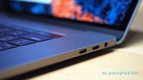 Can canh MacBook Pro 2016: Mong, manh va an tuong - Anh 23