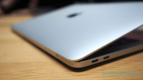 Can canh MacBook Pro 2016: Mong, manh va an tuong - Anh 25