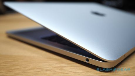 Can canh MacBook Pro 2016: Mong, manh va an tuong - Anh 26