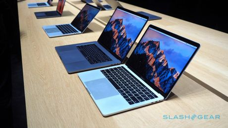 Can canh MacBook Pro 2016: Mong, manh va an tuong - Anh 27