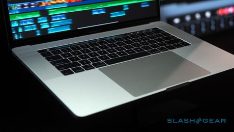 Can canh MacBook Pro 2016: Mong, manh va an tuong - Anh 6