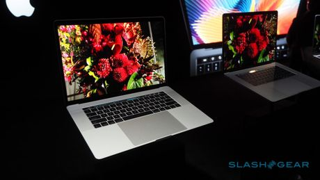 Can canh MacBook Pro 2016: Mong, manh va an tuong - Anh 7