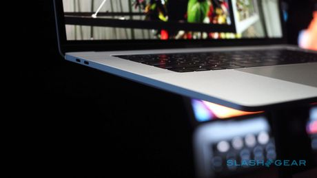 Can canh MacBook Pro 2016: Mong, manh va an tuong - Anh 8