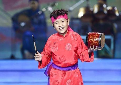 Chung ket Giong hat Viet nhi 2016 - Anh 1
