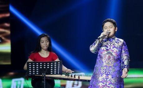 Chung ket Giong hat Viet nhi 2016 - Anh 2