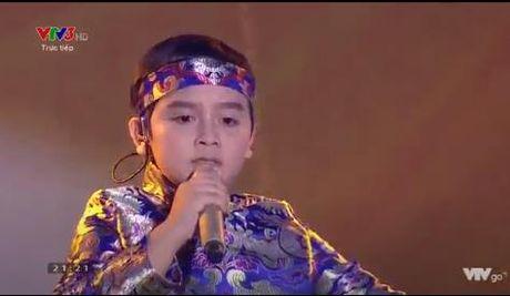 Chung ket Giong hat Viet nhi 2016 - Anh 5