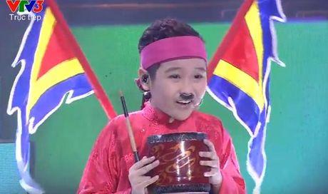 Chung ket Giong hat Viet nhi 2016 - Anh 8