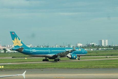 Yeu cau TP.HCM lam ro thong tin hanh khach Nhat bay Vietnam Airlines bi ngo doc - Anh 1