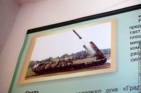 Kha nang dac biet cua 'vua xe dia hinh' banh xich S-300 Vityaz - Anh 25