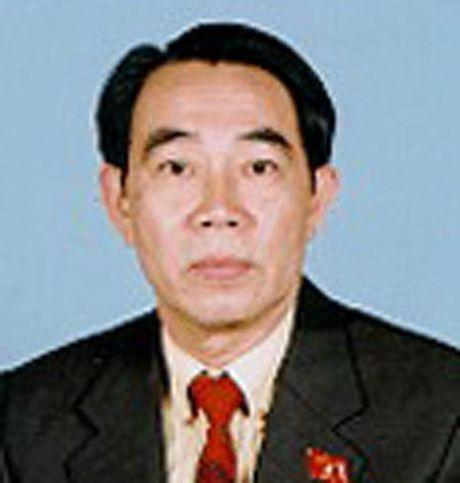Nguyen Pho chu tich Quoc hoi Truong Quang Duoc tu tran - Anh 1