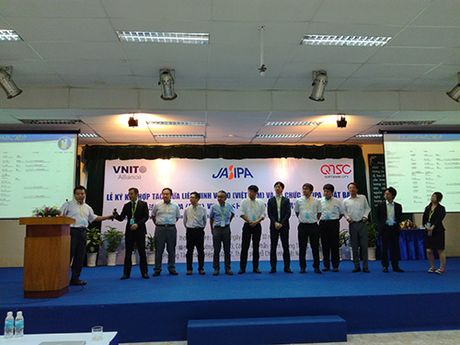 Nhat Ban la thi truong hang dau ve gia cong CNTT cua VN - Anh 1