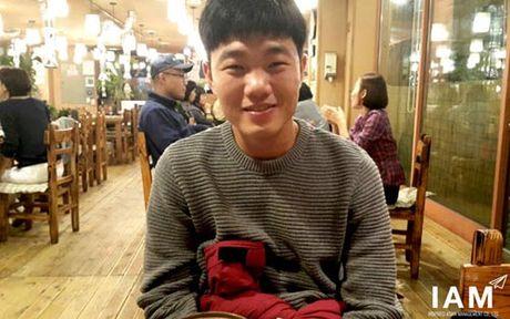 Xuan Truong tim co hoi de duoc da chinh o Han Quoc - Anh 4