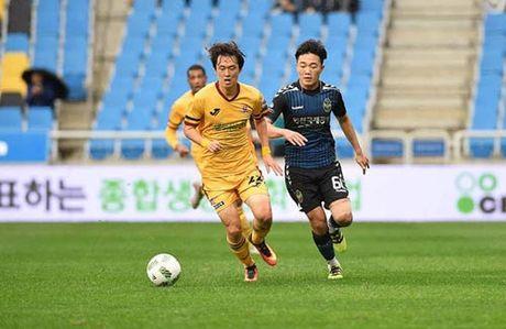 Xuan Truong da chinh tot, Incheon thang nghet tho - Anh 1