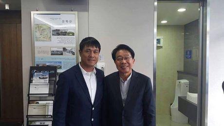 Xuan Truong da chinh tot, Incheon thang nghet tho - Anh 2