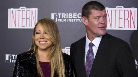 Mariah Carey chia tay ti phu nguoi Uc vi 'than kinh anh ta co van de' - Anh 1