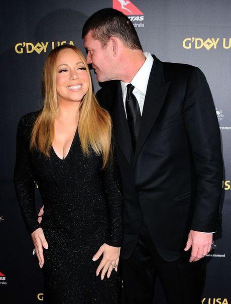 Mariah Carey chia tay ti phu nguoi Uc vi 'than kinh anh ta co van de' - Anh 2