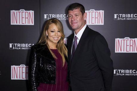 Mariah Carey chia tay ti phu nguoi Uc vi 'than kinh anh ta co van de' - Anh 3