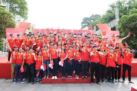 Khai mac chuong trinh 'Tu hao hang Viet Nam' nam 2016 - Anh 2
