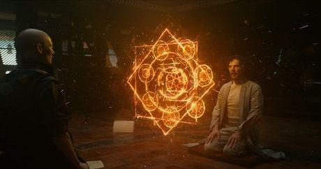 Doctor Strange: Marvel va cuoc choi ao giac - Anh 2