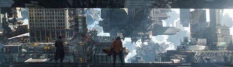 Doctor Strange: Marvel va cuoc choi ao giac - Anh 3