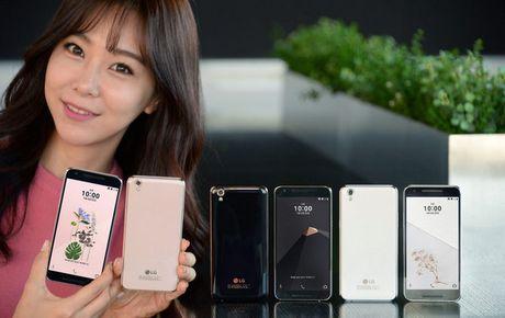 LG U: thiet ke tuong tu Nexus 5X, cau hinh tam trung - Anh 1