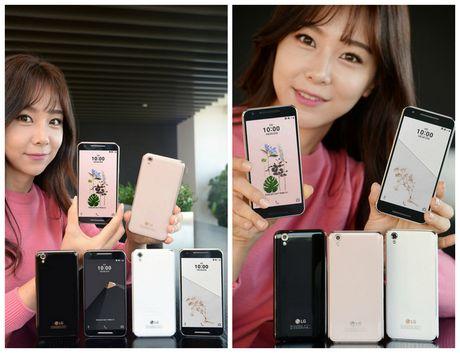 LG U: thiet ke tuong tu Nexus 5X, cau hinh tam trung - Anh 2