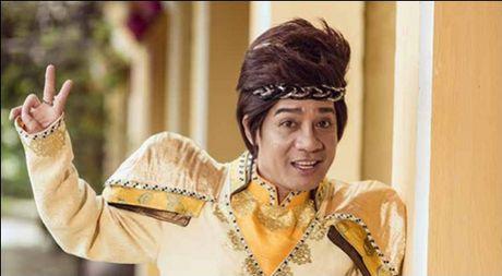 Nghe si Minh Nhi: 'Dien hai khong phai cuoi ha ha la xong' - Anh 1