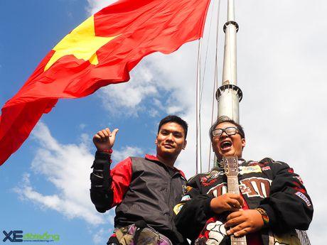 Hanh trinh chinh phuc Ha Giang cung Honda Winner - Anh 22