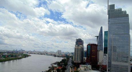 TP Ho Chi Minh: 10 thang dau nam thu ngan sach dat 249.596 ty dong - Anh 1