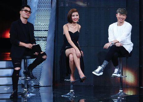Nguyen Thi Loan bi stylish tre che ve mat tham my - Anh 2