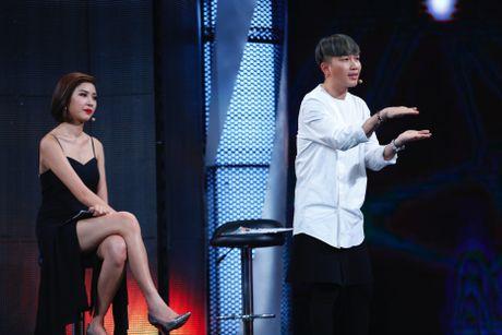 Nguyen Thi Loan bi stylish tre che ve mat tham my - Anh 3