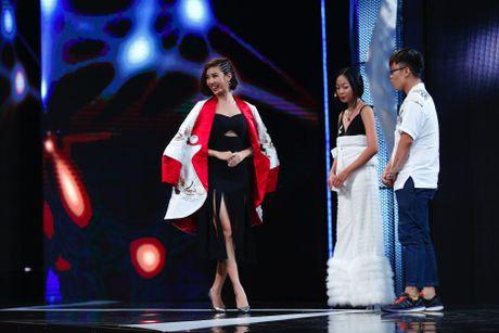 Nguyen Thi Loan bi stylish tre che ve mat tham my - Anh 5