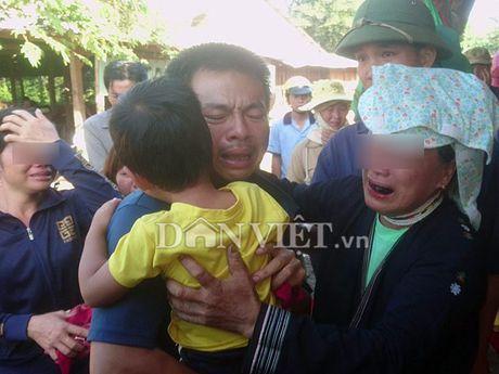 Bo Cong an truc tiep dieu tra vu xa sung 3 nguoi chet tai Dak Nong - Anh 1