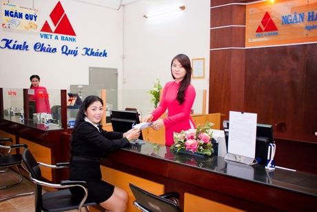 VietABank: Loi nhuan truoc thue 9 thang dat 101 ty dong - Anh 1