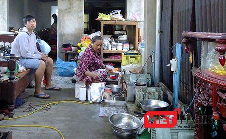 Da Nang: Phat hien han the trong cha Muoi Thao - Anh 2