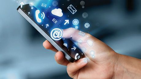 Thiet bi di dong se chiem 75% truy cap Internet vao nam 2017 - Anh 1